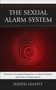 Cover of Judith P Leavitt's Book, The Sexual Alarm System